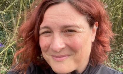 MDUK CEO Catherine Woodhead